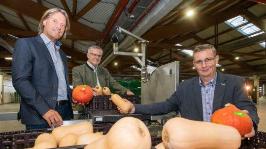 Pfalzmarkt Geschäftsverlauf und Ausblick 2018