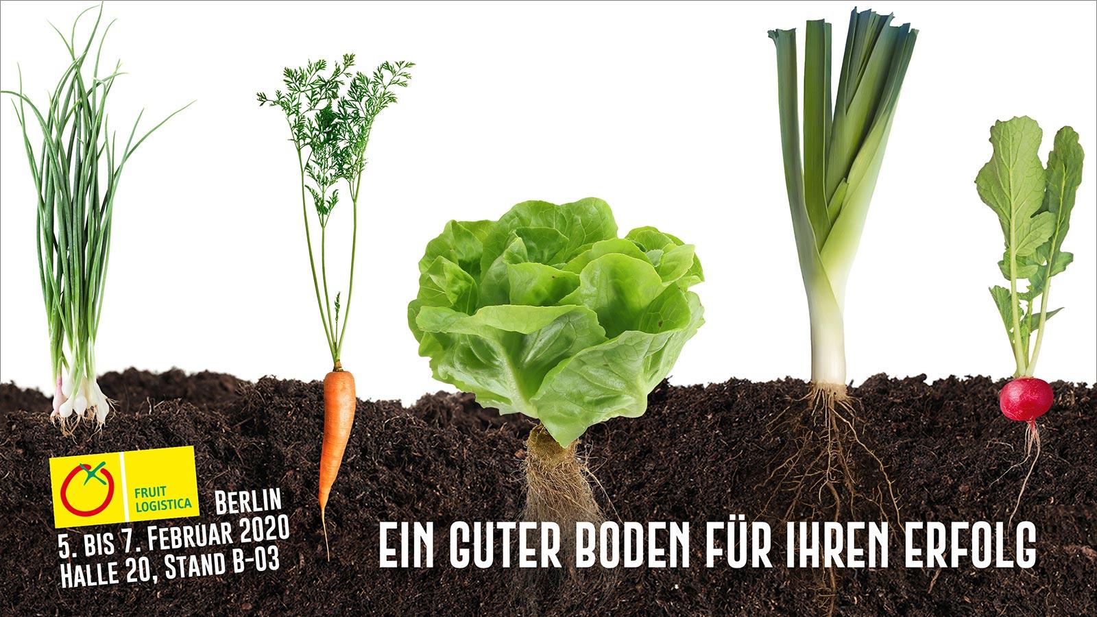 Pfalzmarkt mit neuem Gemeinschafts-Messestand auf der Fruit Logistica 2020