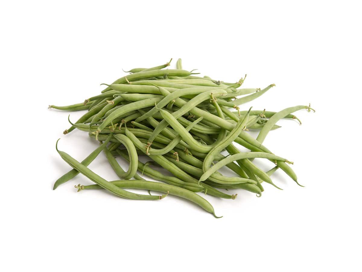 Dwarf beans