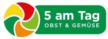 Logo 5 am Tag