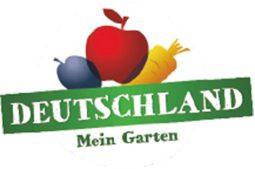Logo Deutschland Mein Garten