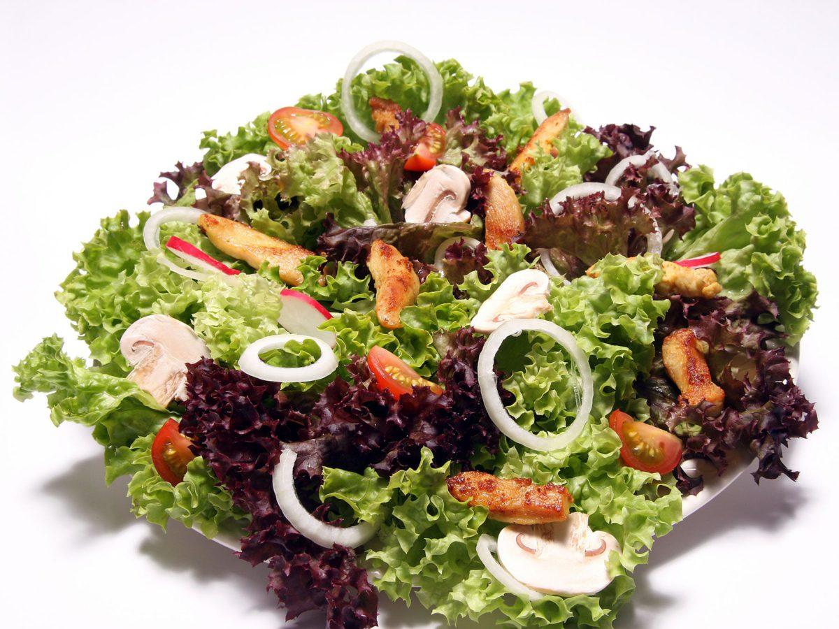 Lollo-Salate