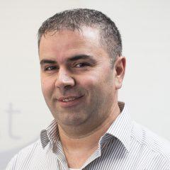 Carlos Novo