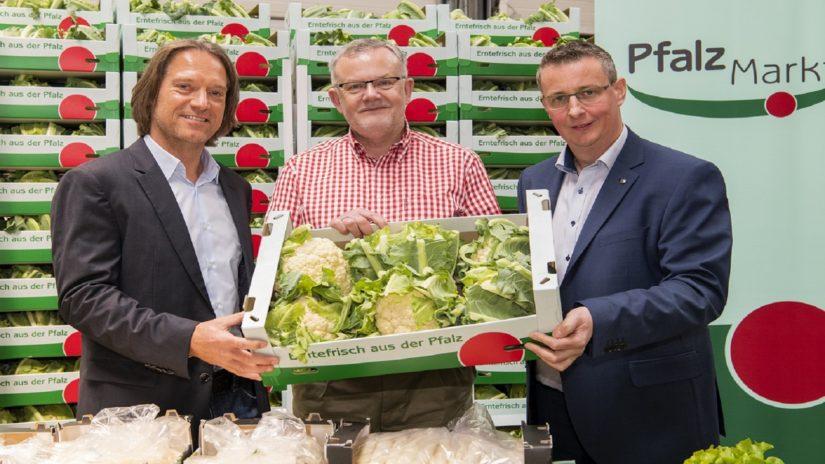 30 Jahre Genossenschaft Pfalzmarkt Mutterstadt